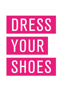 Dress Your Shoes
